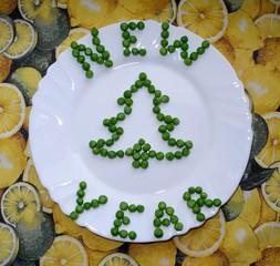New Year holidays