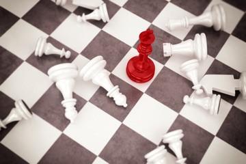 Winner chess