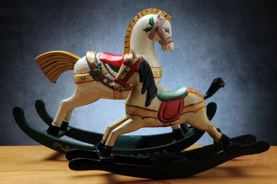 195 Best Cavallo A Dondolo Images Stock Photos Vectors Adobe Stock