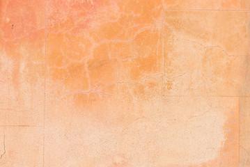 Alte Wand Antik Hintergrund Textur Farbe Terrakotta Hell