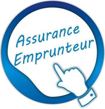 bouton assurance emprunteur