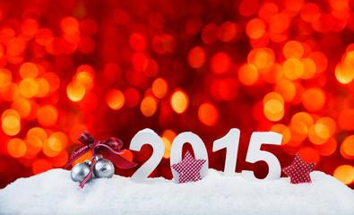 weihnachten 2015 rot