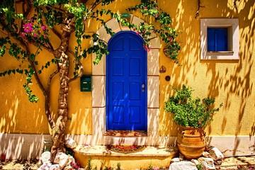 Obraz Greece - fototapety do salonu