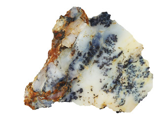 Mineral Chalcedony