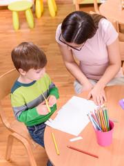 Harnessing Creativity in the Kindergarten and Preschool
