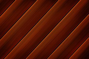 Dark brown wooden planks texture (diagonal lines).