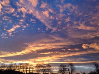 Wolkenkunst