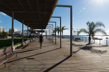 Boulevard Arrecife