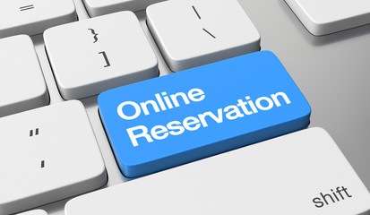 online reservation List your place on bookingcom learn more bookingcom is part of booking holdings inc, the world leader in online travel and related services.
