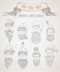 Ho! Ho! Ho! Merry Christmas!
