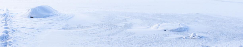 Wind snow pattern background
