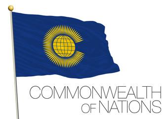 commonwealth uk flag