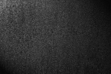 black steel background