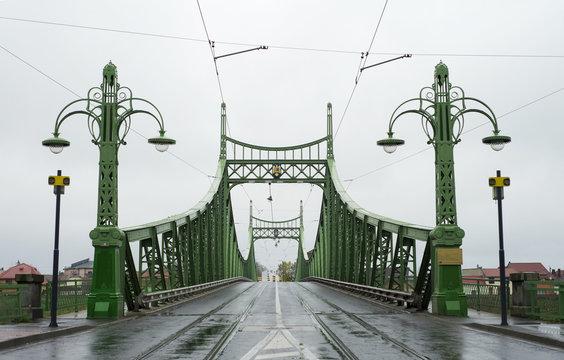 arad city bridge