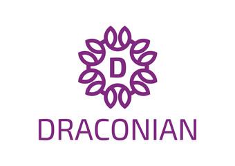 D Logo - Dream Garden