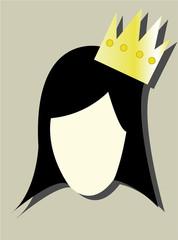 the logo princess