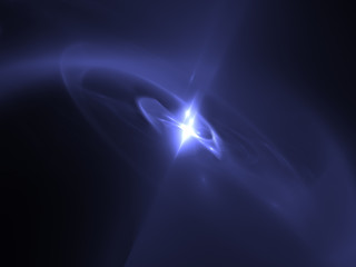 Pulsar - Abstract Futuristic Background