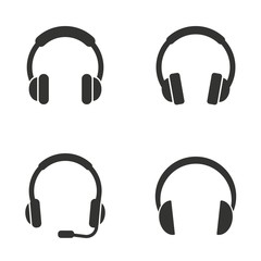 Headphone   icon.