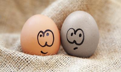œufs positif négatif dioxine