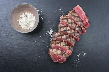 Dry Aged Wagyu Steak
