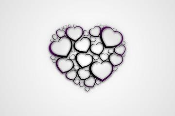 Heart 130