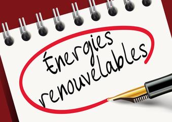 BLOC Energies renouvelables