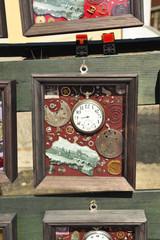 Сувенир из Праги, часы