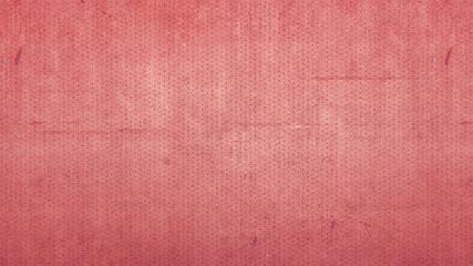 Vintage red dotted grunge background