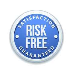 100% Risk Free satisfaction guaranteed