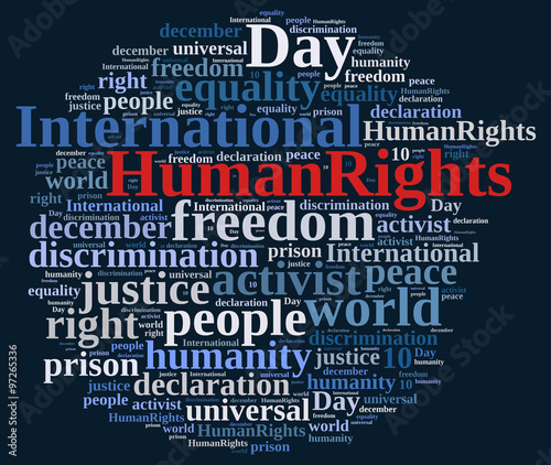 international human rights an unattainable concept Human rights in history human rights the concept of human rights was not prominently role in our lives, that's in part because the ruse of international.