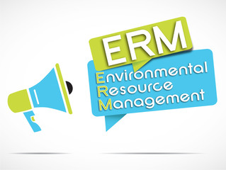 megaphone : environmental resource management