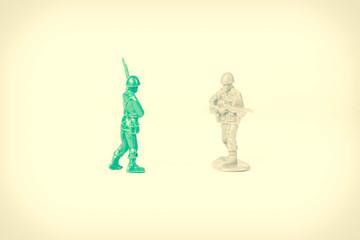 Army Men Rivals