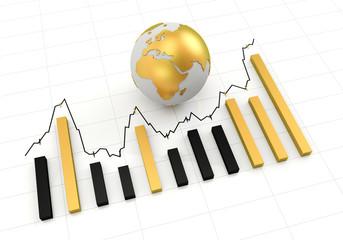golden globe graph