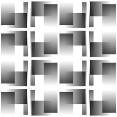 Abstract geometric grid, mesh pattern. Seamlessly repeatable.