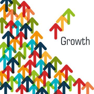 Business profits growth