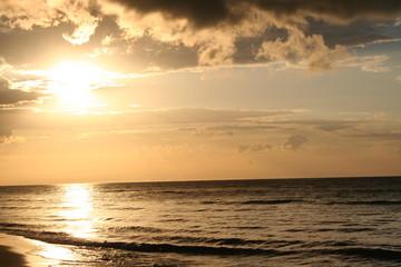 Obraz morze - fototapety do salonu