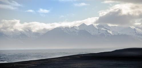 Island Südküste Djupivogur bis Höfn
