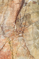 Marble patterned texture background in natural patterned and color for design, Marbles of Thailand.