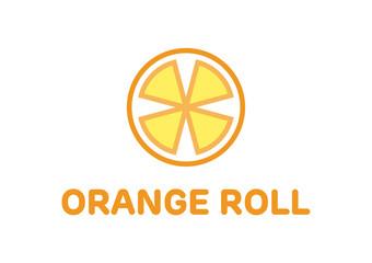 Orange Diagram