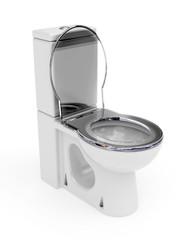 Enamel WC