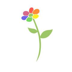 flower symbol