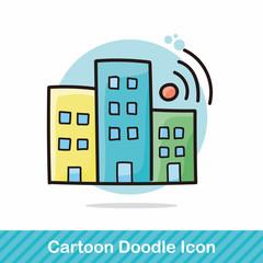 building doodle