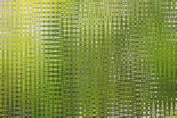 creative abstract green texture