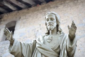 Jésus après sa résurrection