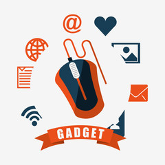 technology gadget design
