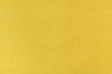 yellow fabric textile texture for background