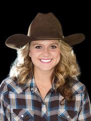 teen cowgirl