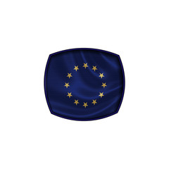 the official flag of the European Union