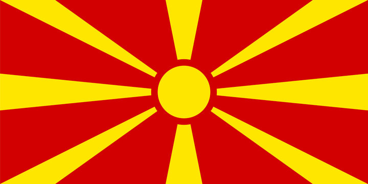 Standard Proportions for Republic of Macedonia