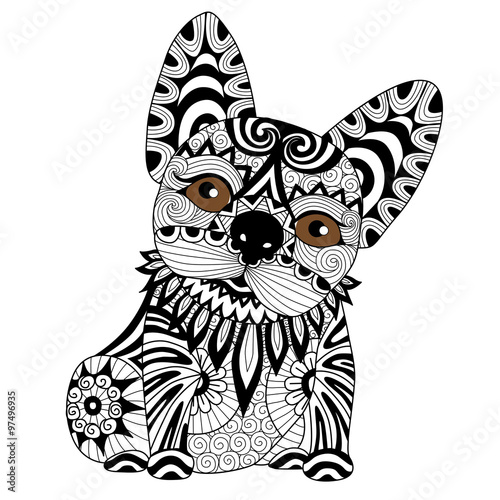 together with towel 2 besides  additionally christmas santa ruled paper red as well chihuahua additionally  together with realistic dog coloring pages bw as well wwe color pages 7 besides  also  together with boston terrier bk. on free printable bulldog coloring pages
